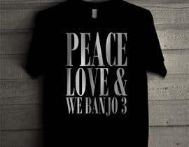 Maryadipetualang tarafından Text Only- t shirt design için no 32