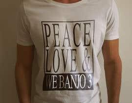 GraphicMania786 tarafından Text Only- t shirt design için no 36