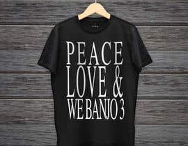 GraphicMania786 tarafından Text Only- t shirt design için no 37