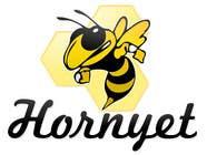 Graphic Design Inscrição do Concurso Nº1 para Logo Design for Hornyet