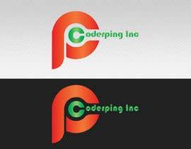 moucak tarafından Logo and Business card for Coderping Inc için no 39