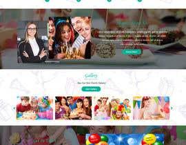 Nro 2 kilpailuun Build a Website käyttäjältä ravinderss2014