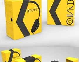 Nro 7 kilpailuun Logo Design For Headphone Company käyttäjältä DebashisCh