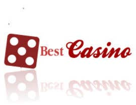 #29 for Design logo for a casino website by bjornlouer