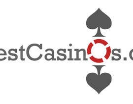 #26 for Design logo for a casino website by Tippe