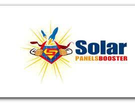 montypatra009 tarafından Solar Panels Booster için no 145