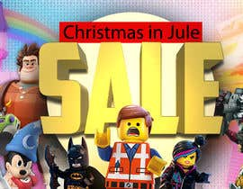 #35 for Kids Toys Sale by corsexx