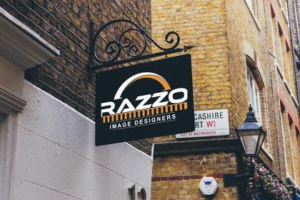 NAK4Logos tarafından Design a Logo for Razzo Image Desginers için no 25