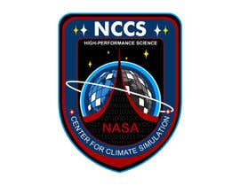 #198 for NASA Challenge: Create a Graphic Design for NASA Center for Climate Simulation (NCCS) by icassalata