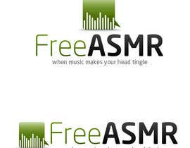 #40 para Design a Logo for website FreeASMR.com por designstore