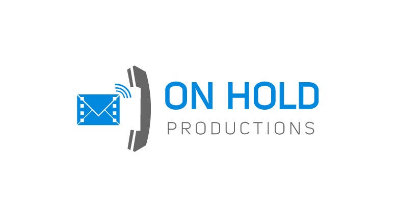 #67 for Design a Logo for On Hold Productions by mamunfaruk