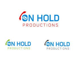 #69 cho Design a Logo for On Hold Productions bởi mamunfaruk