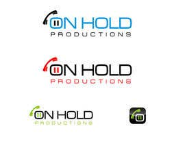 #71 cho Design a Logo for On Hold Productions bởi mamunfaruk