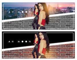 ClaudiuTrusca tarafından Facebook Cover Photo for Ah Moon için no 10