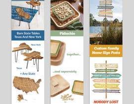 Nro 21 kilpailuun Design a Pinterest Pin käyttäjältä blackdahlia24