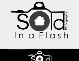 #44 for Design a Logo for real estate photographer af shailsonsl