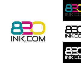 #120 cho Design a Logo for our New Brand-  820ink.com bởi vladspataroiu