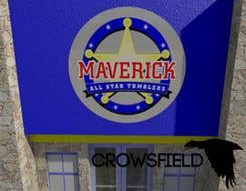 guidokraaijeveld tarafından Do some 3D Modelling for Maverick All-Star Tumblers için no 6