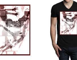 r3dcolor tarafından Design a T-Shirt için no 3