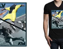 r3dcolor tarafından Design a T-Shirt için no 4