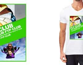 malikahmed07 tarafından Design a T-Shirt için no 12