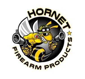 Jennynday tarafından Develop a Brand Identity for Hornet Firearm Products için no 19