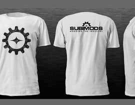ratnakar2014 tarafından T-Shirt Design for Subaru Performance Parts Business için no 61