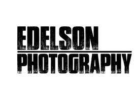 #62 para Design a Logo for Edelson Photography por marcelanovotna