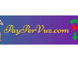 Nro 17 kilpailuun Adult themed logo/header käyttäjältä roseangel94