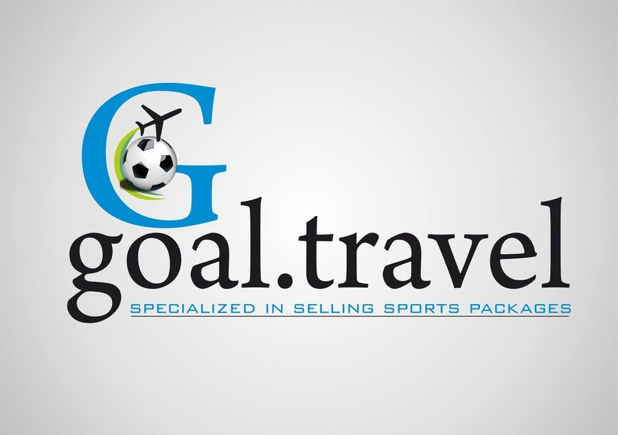 #19 for Design a Logo for travel website by manomaysolutions