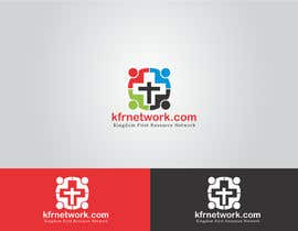 #147 cho Design a Logo for kfrnetwork.com bởi nmomin4u