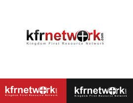 #81 for Design a Logo for kfrnetwork.com af alexandracol