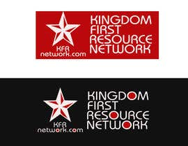 #63 for Design a Logo for kfrnetwork.com af nemodmx