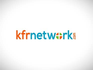 #21 cho Design a Logo for kfrnetwork.com bởi tfdlemon