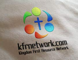 #156 for Design a Logo for kfrnetwork.com af legol2s