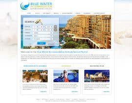 #40 para Website Design for Hotels and Resorts por creativeideas83