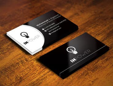 RScreative1 tarafından Design a Business card for a company için no 63