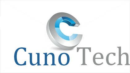 nº 148 pour Design a logo for Cuno Tech ApS par cristinandrei