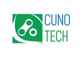 nº 115 pour Design a logo for Cuno Tech ApS par JediArtist