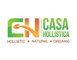 Nro 89 kilpailuun Design a Logo for organic food and supplements store käyttäjältä pratikshakawle17