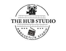Nro 21 kilpailuun Branding for film production studio. Vintage style käyttäjältä lauraburdea