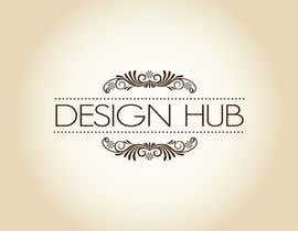 #46 for Design a logo for DesignHUB.ro by adrian1990