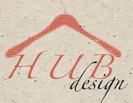 #70 for Design a logo for DesignHUB.ro by ruzgararar