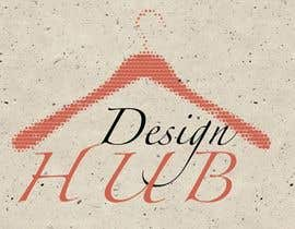 #71 for Design a logo for DesignHUB.ro by ruzgararar