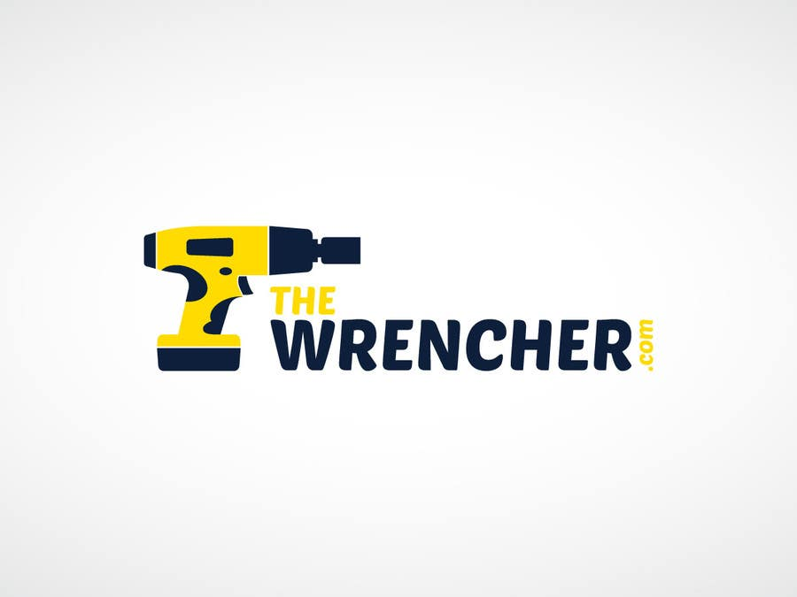 Contest Entry #14 for Design a Logo for Impact Wrench Review Website