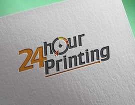 Nro 16 kilpailuun Design a Logo & Name for Caribbean Printing Company käyttäjältä vkdykohc