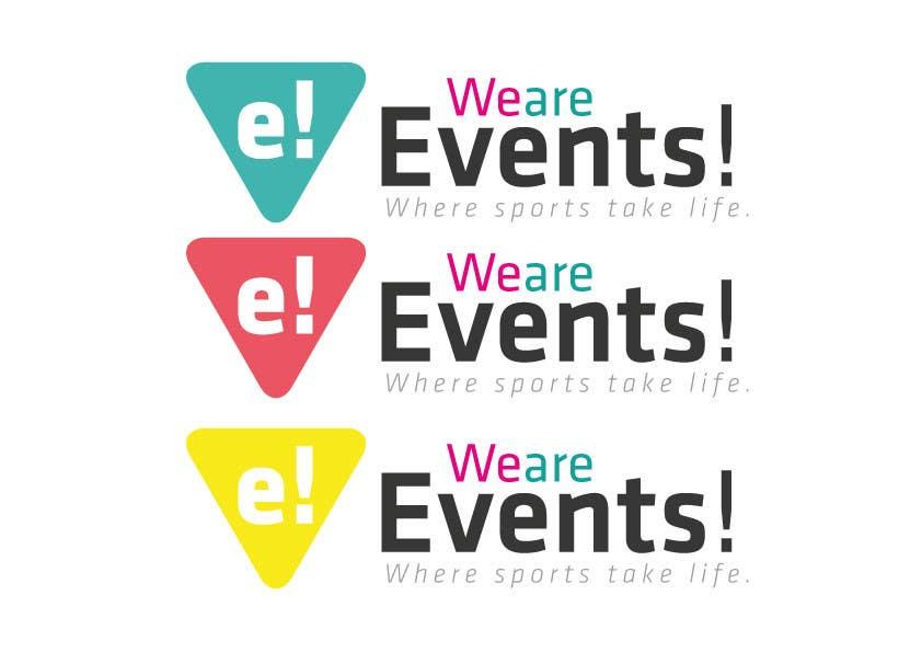 Kilpailutyö #169 kilpailussa WE ARE EVENTS