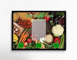 Nro 3 kilpailuun I need some graphic design for a health food store poster -- 1 käyttäjältä logexxpert