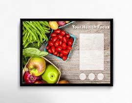 Nro 13 kilpailuun I need some graphic design for a health food store poster -- 1 käyttäjältä logexxpert