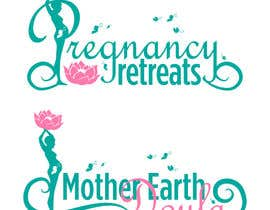#19 cho Design a Sacred Geometry Logo for a Pregnancy Retreat and for my Mother Earth Doula website bởi frostyerica